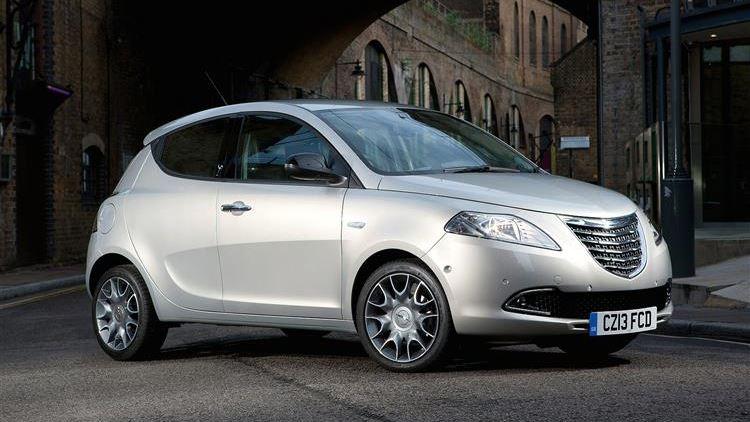 Chrysler Ypsilon (2011 - 2015) used car review | Car review | RAC Drive