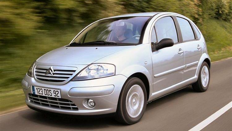 Citroen C3 (2002 - 2009) used car review | Car review | RAC Drive