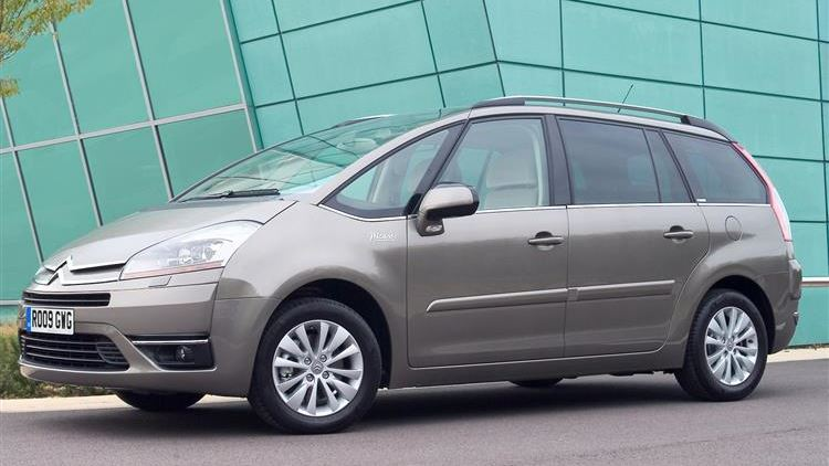 042571bbd85c78 Citroen Grand C4 Picasso (2007 - 2013) used car review | Car review ...