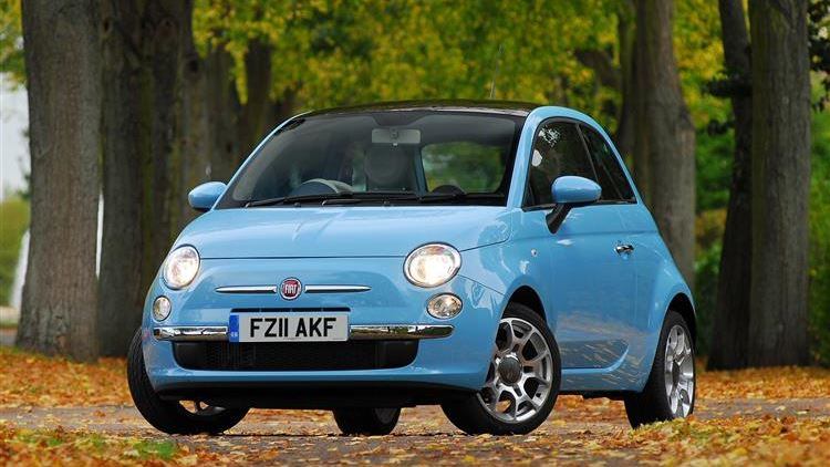 a2038e47f Fiat 500 (2011 - 2014) used car review | Car review | RAC Drive