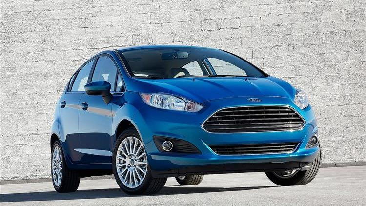ford fiesta (2012 - 2017) used car review