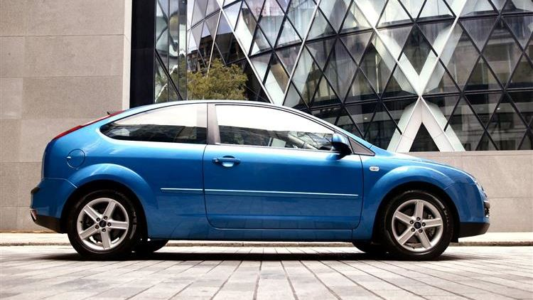 Ford Focus 2005 2008 Used Car Review
