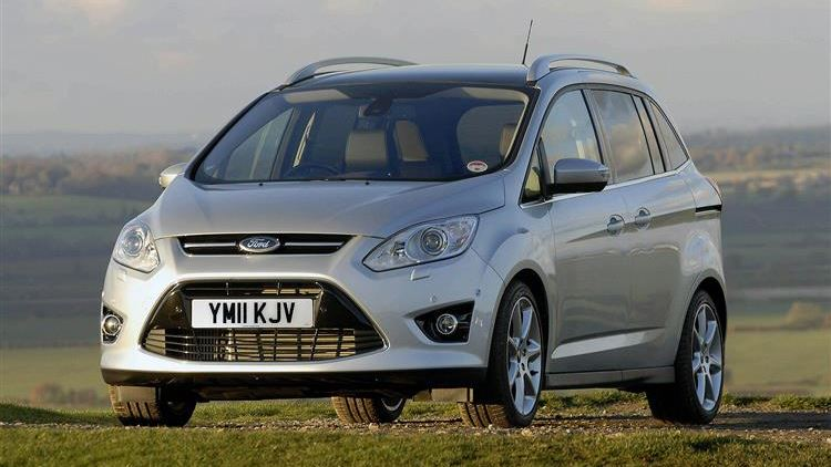 Ford Grand C Max >> Ford Grand C Max 2010 2014 Used Car Review Car Review Rac Drive