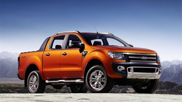 Ford Ranger (2012 - 2016) used car review | Car review | RAC Drive