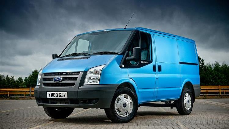 254bd561a45787 Ford Transit (2006 - 2013) used car review