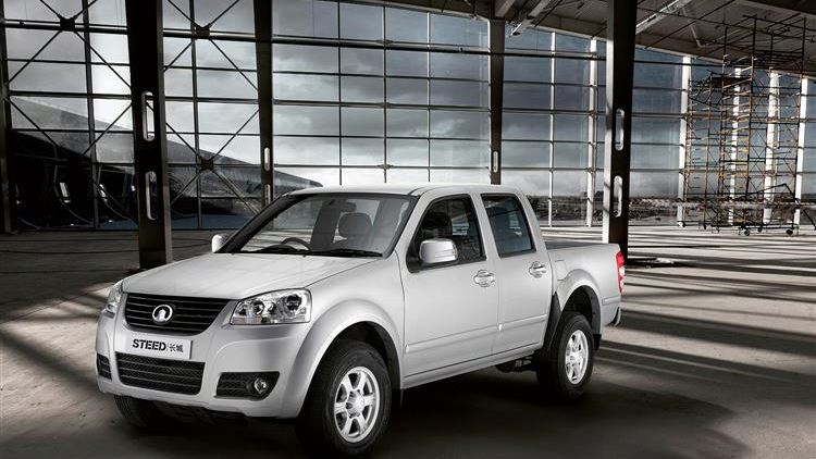 dfbec43060 Great Wall Steed (2014 - 2016) used car review