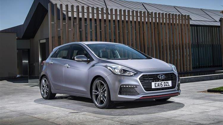 Hyundai i30 Turbo (2015 - 2017) used car review | Car review | RAC Drive