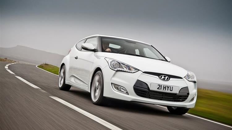 Hyundai Veloster (2011-2014) used car review | Car review
