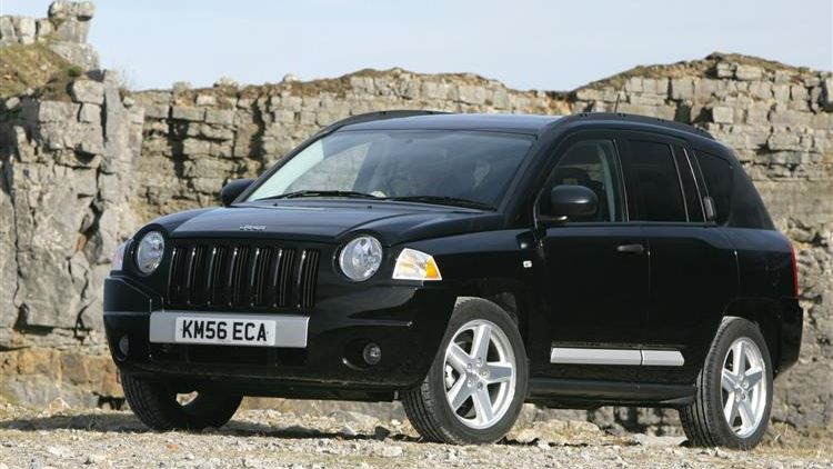 jeep compass (2007 - 2010) used car review | car review | rac drive
