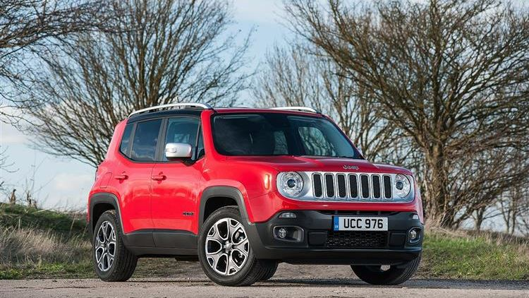 Jeep Renegade (2014 - 2018) used car review | Car review