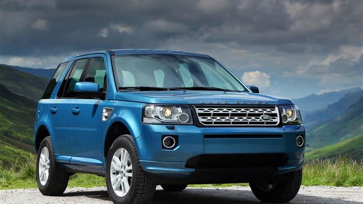 Land Rover Freelander 2 2012 2015 Used Car Review Car Review