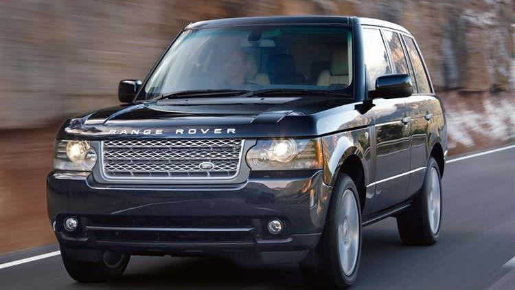 Land Rover Range Rover MKIII (2010 - 2012) used car review | Car