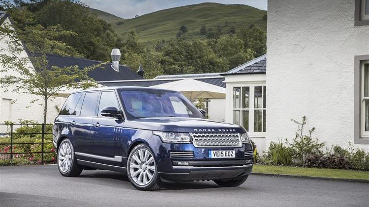 Land Rover Range Rover (2013 - 2017) used car review   Car
