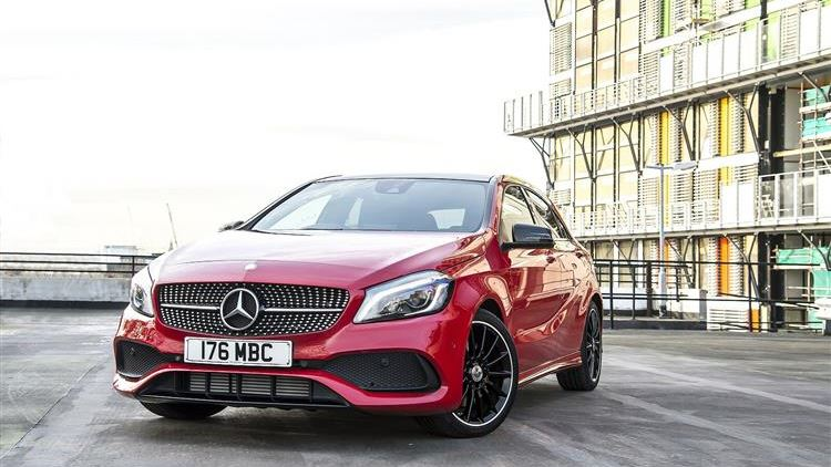 Mercedes-Benz A-Class (2015 - 2017) used car review | Car review