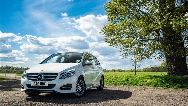 Mercedes-Benz B-Class (2013 - 2018) used car review | Car