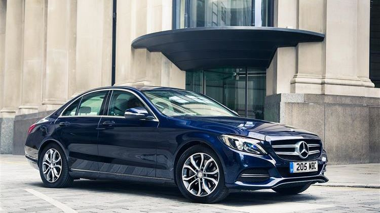 Mercedes-Benz C-Class (2014 - 2018) used car review | Car