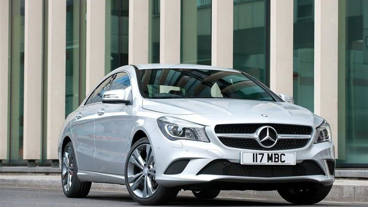 Mercedes-Benz CLA (2013 - 2018) used car review | Car review