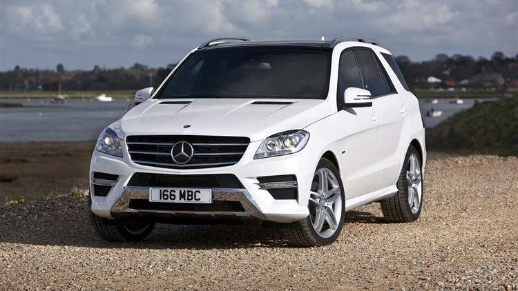 Mercedes-Benz M-Class (2011 - 2015) used car review | Car review