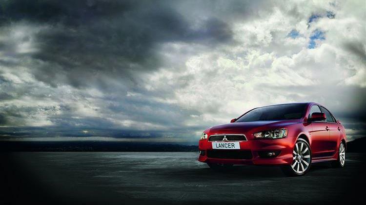 Mitsubishi Lancer (2008 - 2011) used car review   Car review