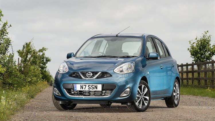 Nissan Micra (2013 - 2016) used car review   Car review   RAC Drive
