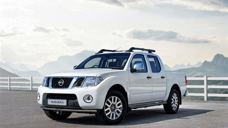 Nissan Navara pick-up (2010 - 2015) used car review | Car review