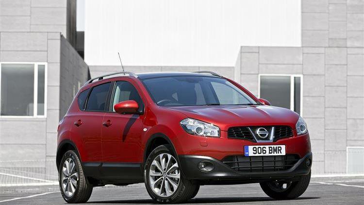 Nissan Qashqai (2010 - 2011) used car review   Car review   RAC Drive