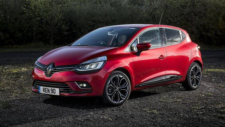 Renault Clio 2016 >> Renault Clio 2016 2018 Used Car Review Car Review