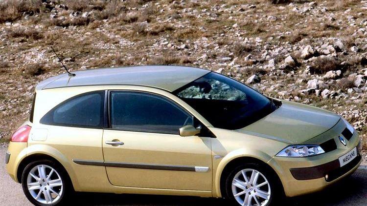 Renault Megane Starter Motor Problems