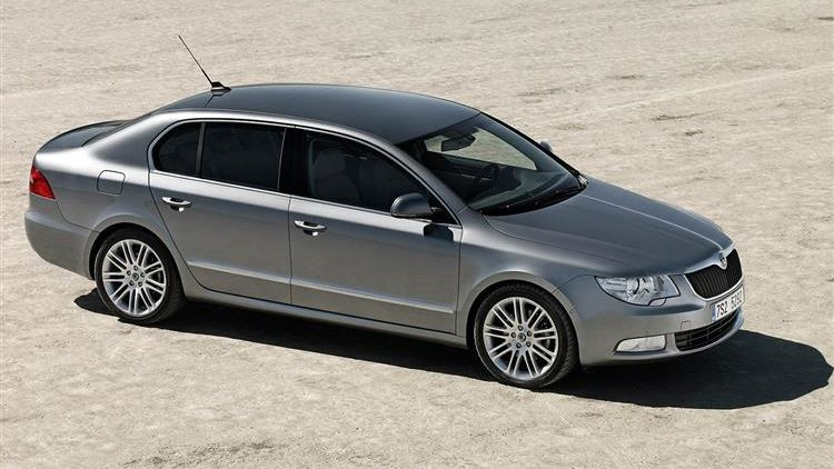 Skoda Superb (2008-2013) used car review | Car review | RAC Drive