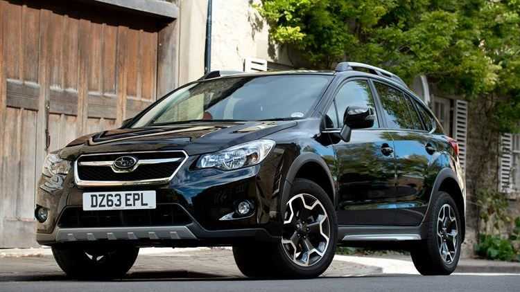 Subaru XV 2013 2015 used car review Car review