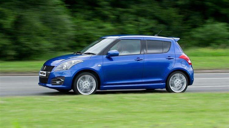 Suzuki Swift Sport (2011 - 2017) used car review | Car review | RAC