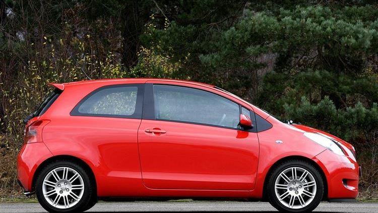 Toyota Yaris (2005 - 2009) used car review | Car review | RAC Drive