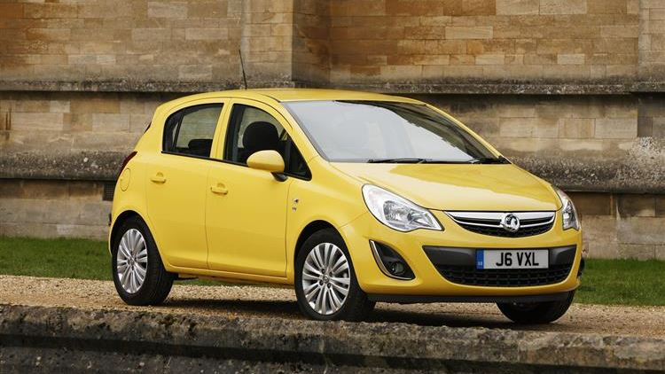 Vauxhall Corsa (2011 - 2014) used car review | Car review