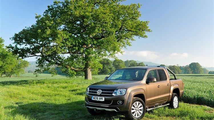Volkswagen Amarok 2010 2017 Used Car Review