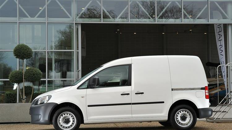 bbb5c3d9f8dfc9 Volkswagen Caddy van (2011 - 2015) used car review