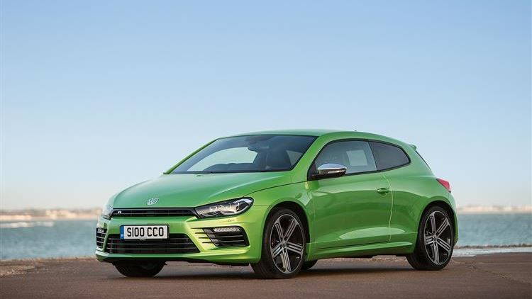 Volkswagen Scirocco R 2009 2017 Used Car Review Car Review