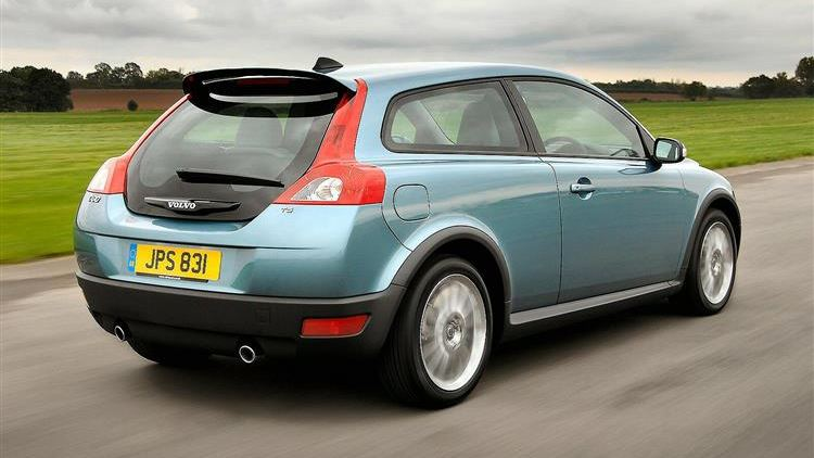 Volvo C30 (2006 - 2009) used car review | Car review | RAC Drive