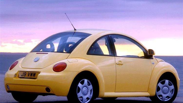 Volkswagen Beetle 1999 2017 Used Car Review