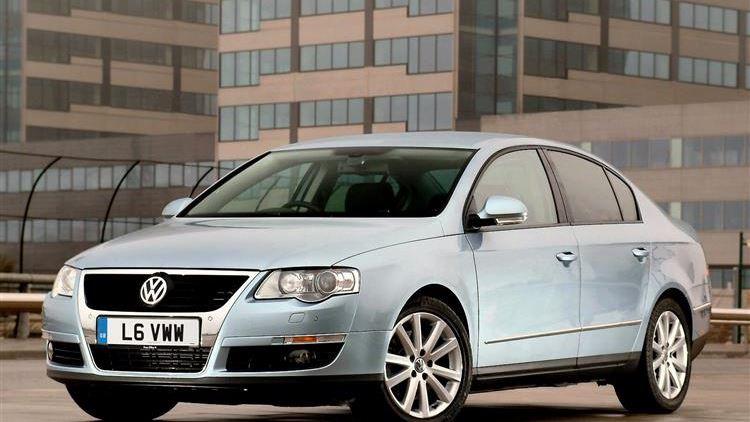 Volkswagen Passat (2005 - 2010) used car review   Car review