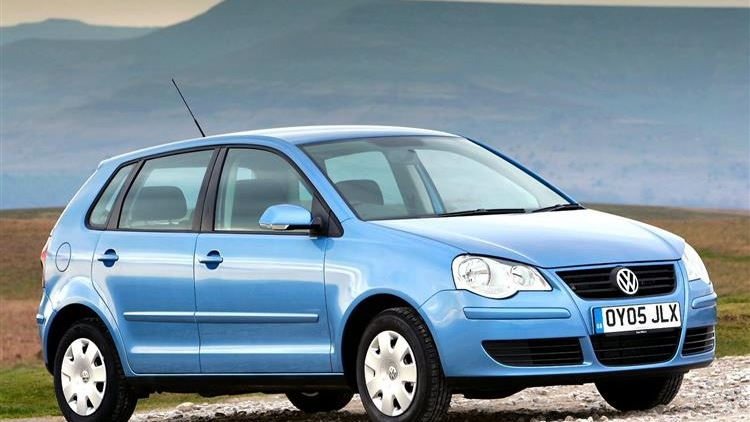 Volkswagen Polo (2005 - 2009) used car review | Car review | RAC Drive