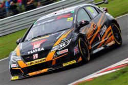 Dunlop MSA British Touring Car Championship Soon With Us