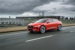 Electrifying Jaguar Unveiled