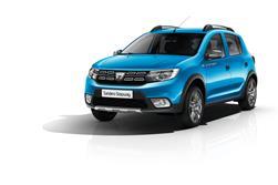 New, Improved Dacia Models