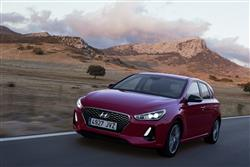 Hyundai Announce Details for New Generation i30