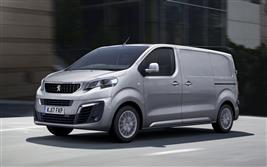 Peugeot Expert Wins Again