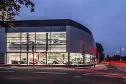 The London Motor Show Includes Porsche