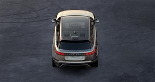 Jaguar Land Rover New Model