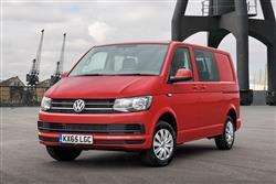 VWs Transporter Wins Again