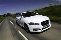 jaguar  adaptive cruise control