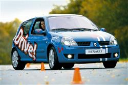 young driver experience programme